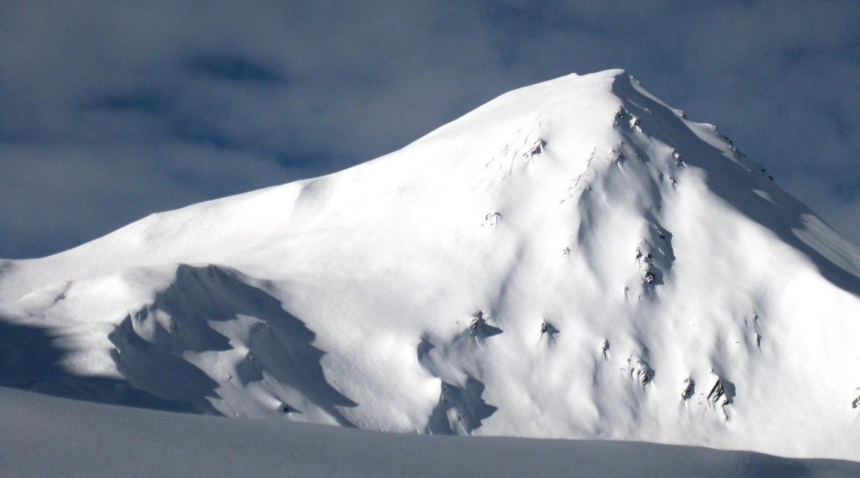 Skitour Berger Kogel 2656 m