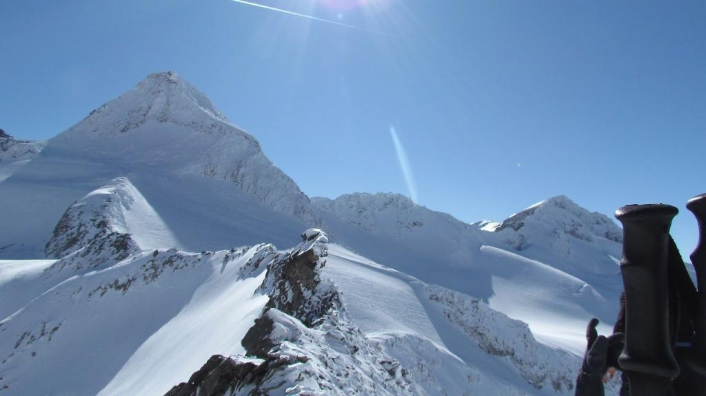Skitour Obersulzbachtörl