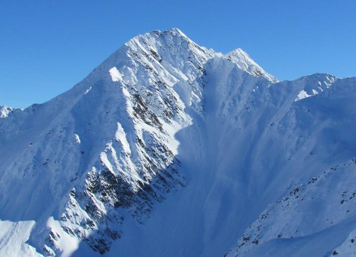 Skitour Lasörling 3098 m