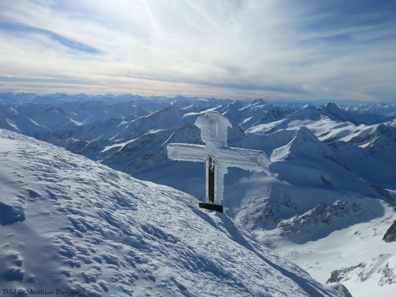 Skitour Großvenediger / Virgental / Prägraten